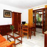 Apartamentos Tapahuga